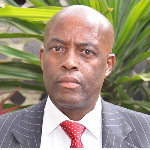 Prof.-Mwangi